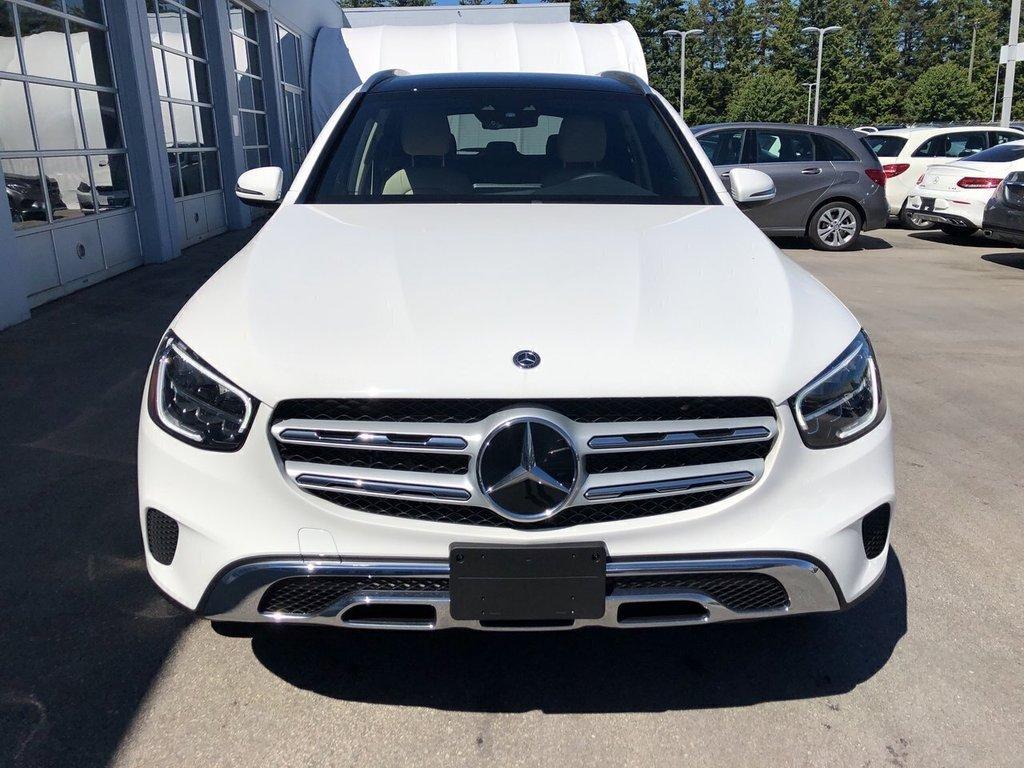 Mercedes-Benz Richmond | 2020 Mercedes-Benz GLC300 | #20990705