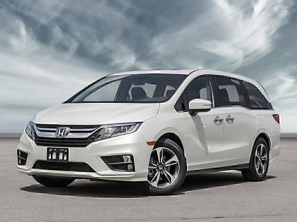 Regina Honda | 2020 Honda Odyssey | #314594