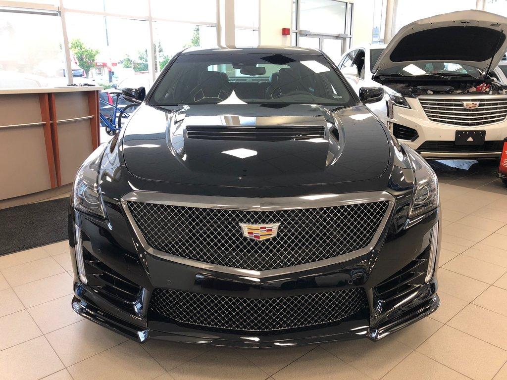 Surgenor Ottawa | 2019 Cadillac CTS-V CTS-V | #R90040