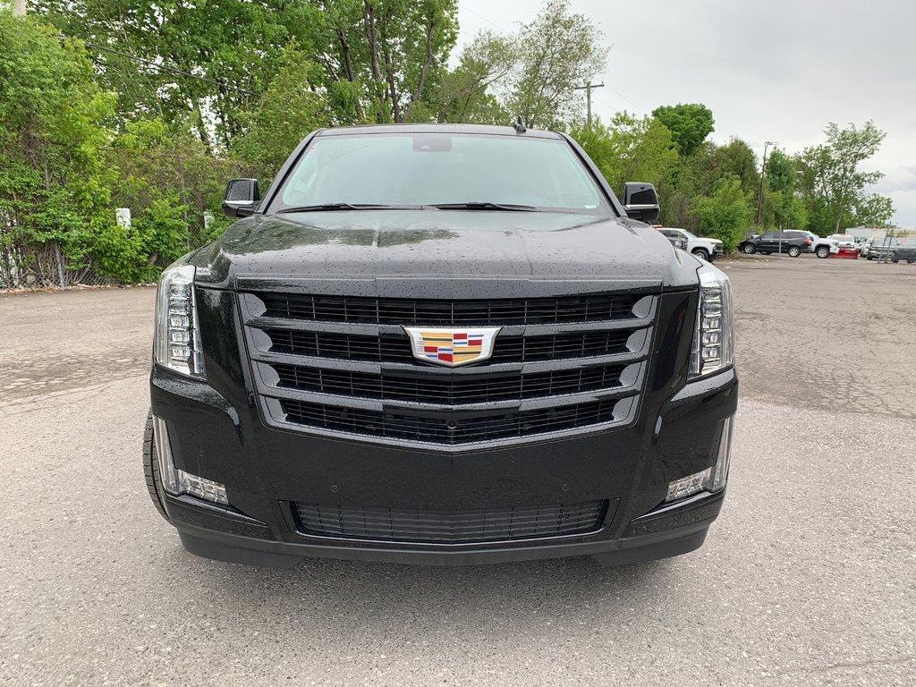 Surgenor Ottawa | 2020 Cadillac Escalade Luxury - Leather ...