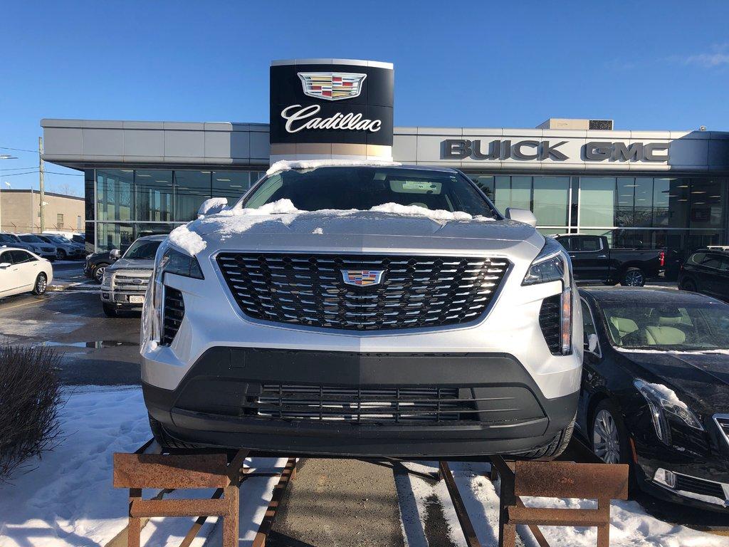 Surgenor Ottawa | 2019 Cadillac XT4 Luxury - Heated Seats ...