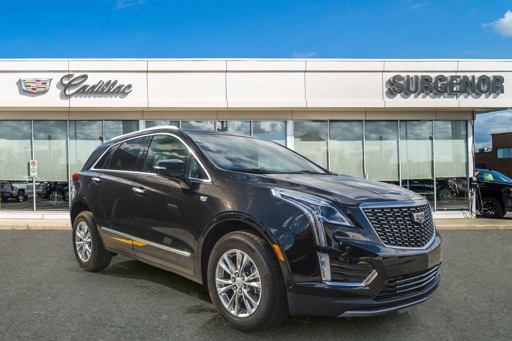Surgenor Gatineau 2020 Cadillac Xt5 Premium Luxury Awd B200044