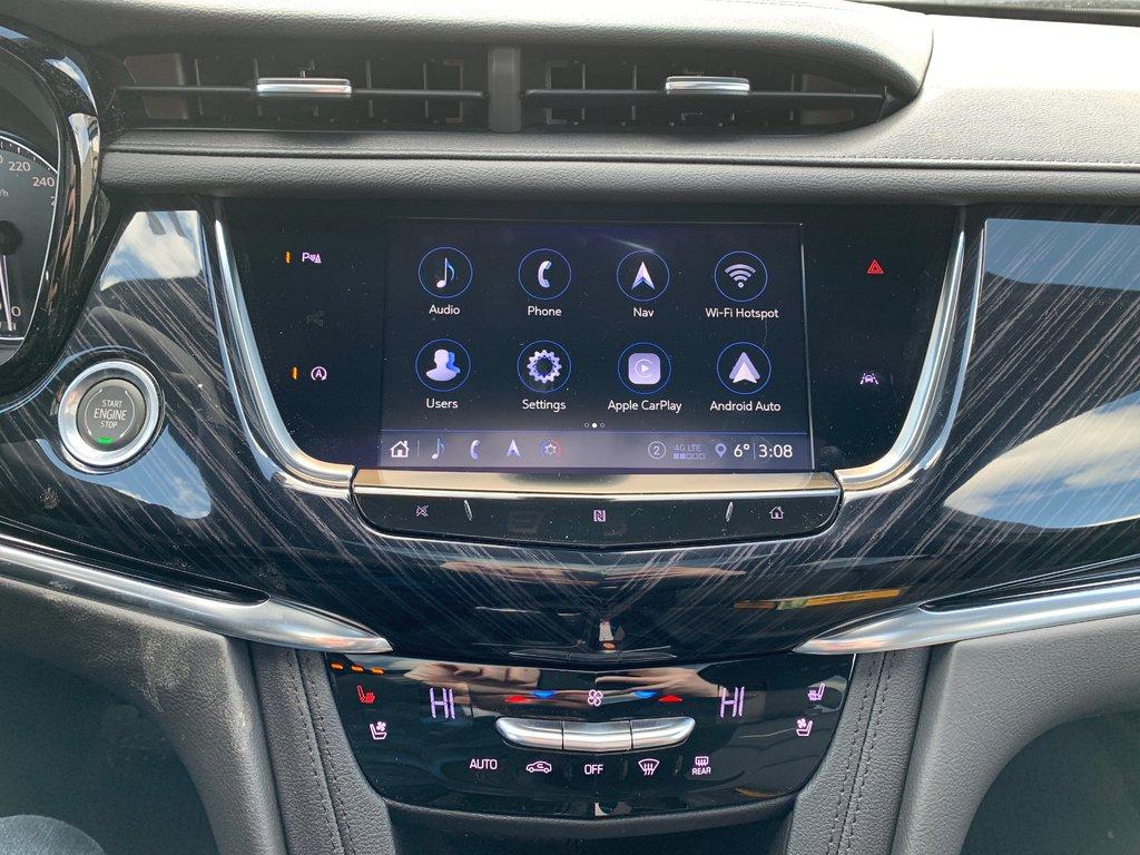 Surgenor Ottawa | 2020 Cadillac XT6 Premium Luxury ...