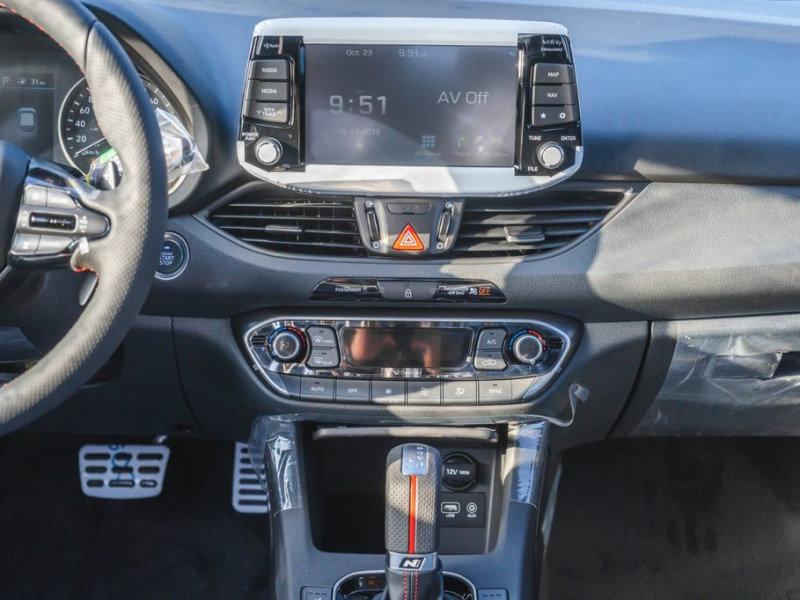 Surgenor Hyundai   2020 Hyundai Elantra GT N-Line Ultimate ...