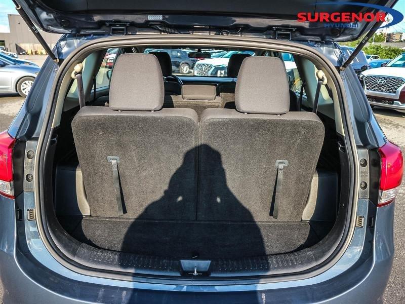 surgenor automotive group 2014 kia rondo lx heated seats fog lamps 74 b w s00778a surgenor automotive group
