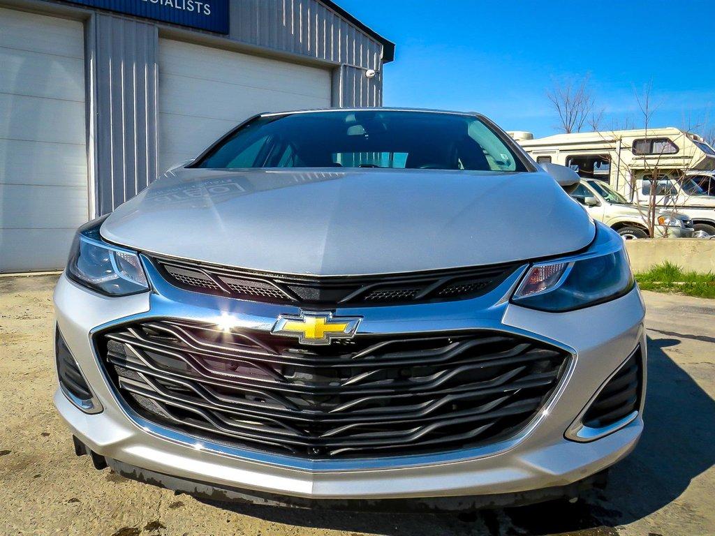 Used 2019 Chevrolet Cruze PREMIER for Sale - $16785.0 ...