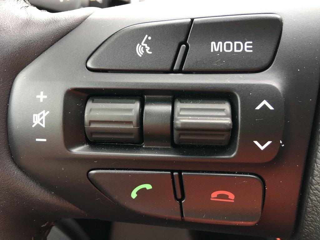 Kia Sorento EX TURBO AWD SONAR ARRIERE VOLANT CHAUFFANT CUIR