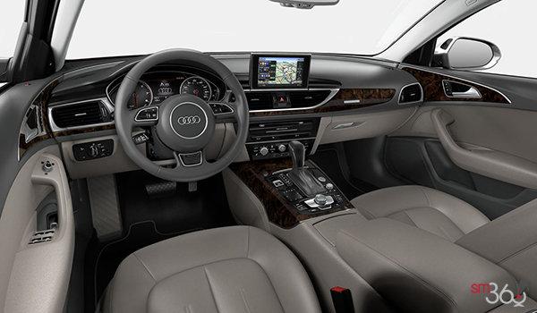 Audi Lauzon New 2016 A6 3 0l Tdi Progressiv 63054 For Sale In Laval