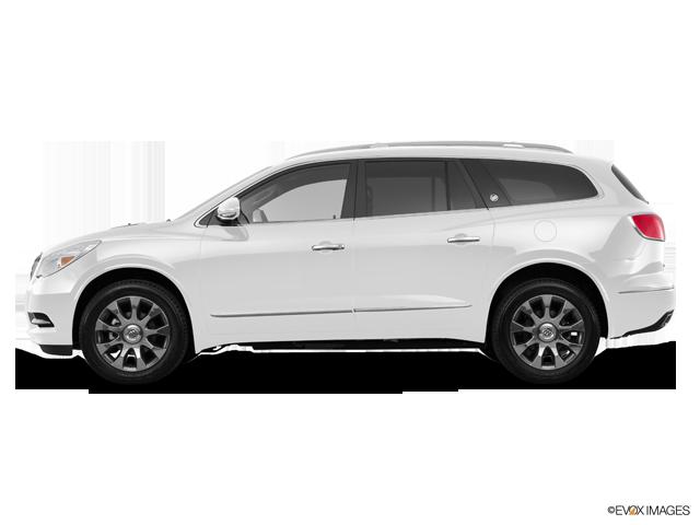 2017 Buick Enclave Premium Neuf En Inventaire Gm De Lasalle Lasalle