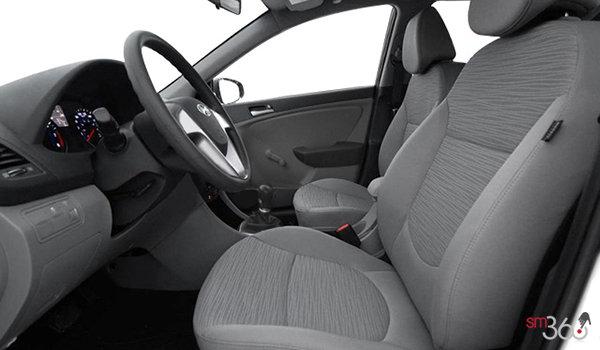 Hyundai ACCENT (5)  2017