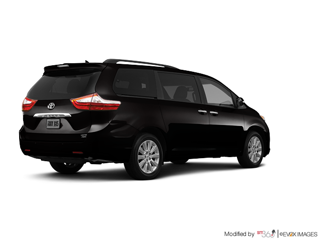new 2017 toyota sienna xle awd 7 passenger v6 limited pkg for sale in saint hyacinthe angers. Black Bedroom Furniture Sets. Home Design Ideas