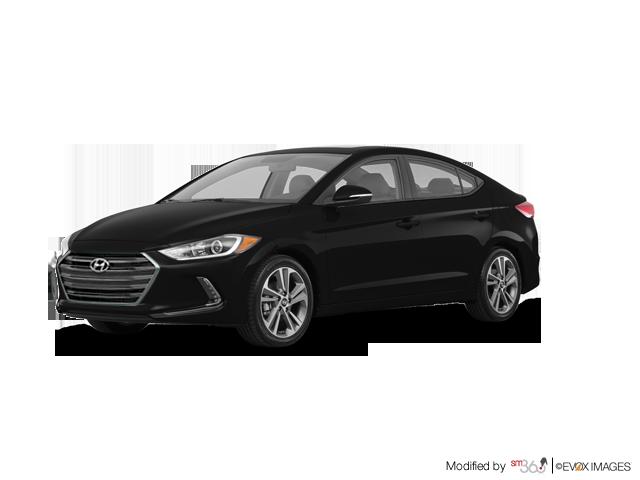 New 2018 Hyundai Elantra GLS for sale in Port Hawkesbury - Gateway