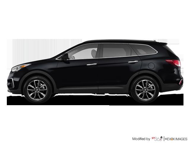 SANTA FE XL AWD