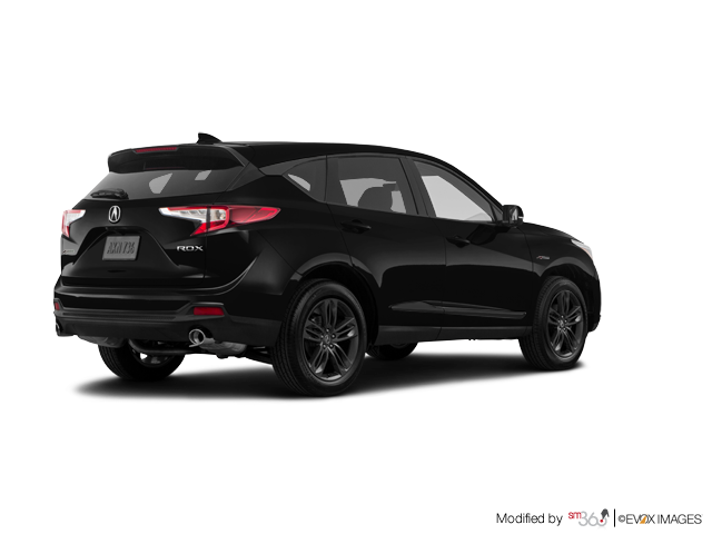 Elegance Acura New 2019 Rdx A Spec 19030 For Sale In Granby