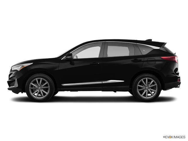 Elegance Acura New 2019 Rdx Elite 19005 For Sale In Granby