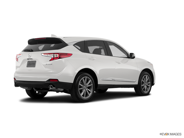 Elegance Acura New 2019 Rdx Elite 19086 For Sale In Granby