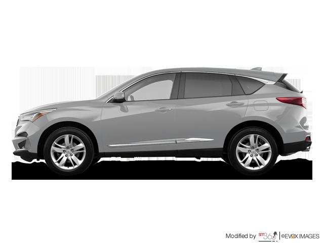 Elegance Acura New 2019 Rdx Platinum Elite 19047 For Sale In Granby
