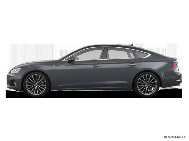 Audi Lauzon New 2019 A5 Sportback Technik 92145 For Sale In Laval