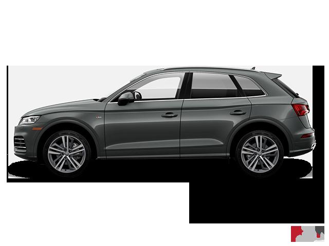 Audi Blainville New 2019 Q5 Progressiv 90534 For Sale In Blainville