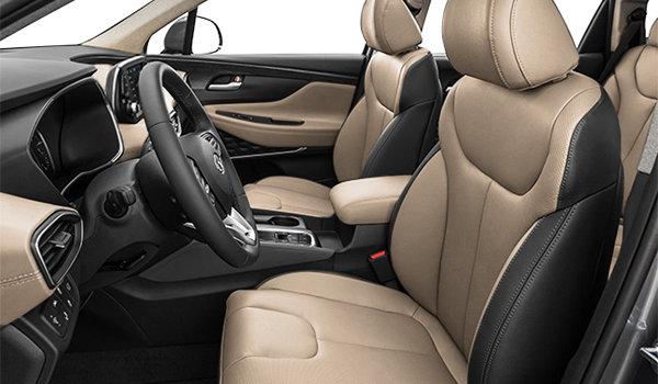 Tucson Used Auto Sales >> Leviko Hyundai   New 2019 Santa Fe LUXURY K8089 for sale in Lévis