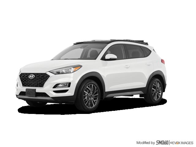 New 2019 Hyundai Tucson Awd 2 4l Luxury For Sale In Bathurst