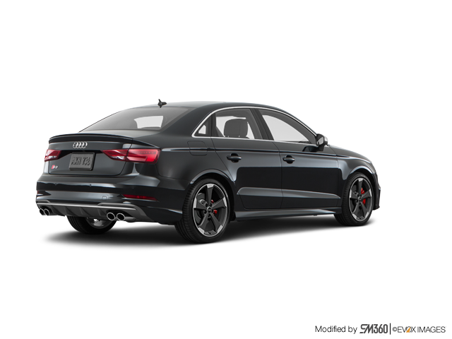 Audi Lauzon | S3 BERLINE PROGRESSIV 2020 L0124 neuf à ...