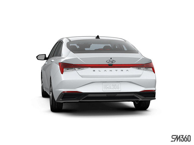 Hyundai Gallery | The 2021 ELANTRA Essential in Calgary
