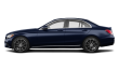 Mercedes-Benz C-Class Sedan 2019