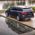 Des améliorations importantes pour la nouvelle Kia Sedona 2019