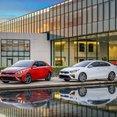 La nouvelle Kia Forte 2019 a tout ce que vous désirez
