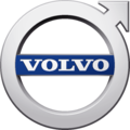 Leavens Volvo Cars London Logo