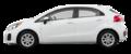Rio 5-door LX