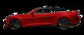 Camaro convertible 1LS