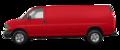 Express 2500 CARGO