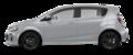 Sonic Hatchback PREMIER