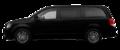 Grand Caravan BLACKTOP