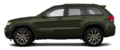 Grand Cherokee LIMITED 75th Anniversary Edition