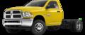 Chassis Cab 3500 SLT