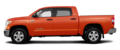 Tundra 4x4 double cab SR5 plus long bed 5.7L