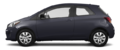Yaris Hatchback CE 3 PORTES