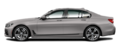 7 Series Sedan 750i xDrive