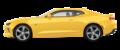 Camaro coupé 1LS
