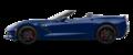 Corvette Cabriolet Stingray 2LT