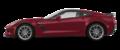 Corvette Coupé Grand Sport 2LT