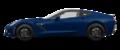 Corvette Coupé Stingray 1LT