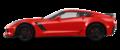 Corvette Coupé Z06 2LZ