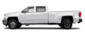 Silverado 3500 HD HIGH COUNTRY