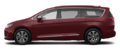 Pacifica Hybrid LIMITED