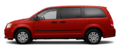 Grand Caravan CANADA VALUE PACKAGE