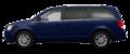 Grand Caravan SXT PREMIUM PLUS